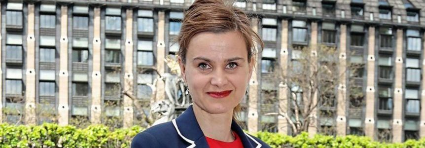 The compassion challenge posed by Jo Cox's death
