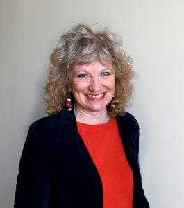 Suzanne Zeedyk 2021 Jacket Portrait
